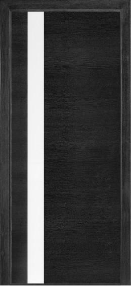 Межкомнатные  двери 21 Дуб Nero