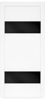 Двери межкомнатные Модель 22 Ясень белый