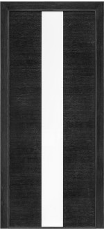 Двери межкомнатные Модель 23 Дуб Nero