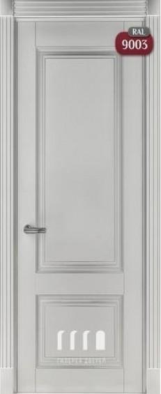 Межкомнатные двери Тессоро К1 Дуос