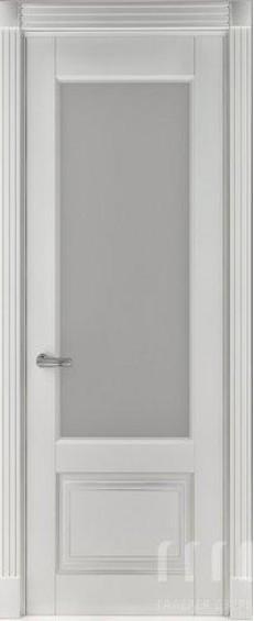 Межкомнатные двери Тессоро К1 решетка Дуос