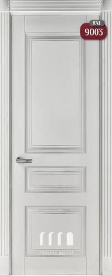 Межкомнатные двери Тессоро К2 Трио