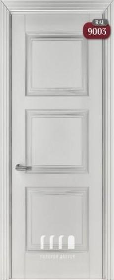 Межкомнатные двери Тессоро К4 Триони