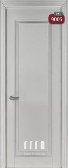 Межкомнатные двери Тессоро Соло