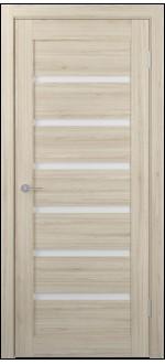 Двери межкомнатные  Unidoors FM 06 Капучино