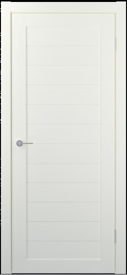Двери межкомнатные  Unidoors FM 13 Дуб Аляска