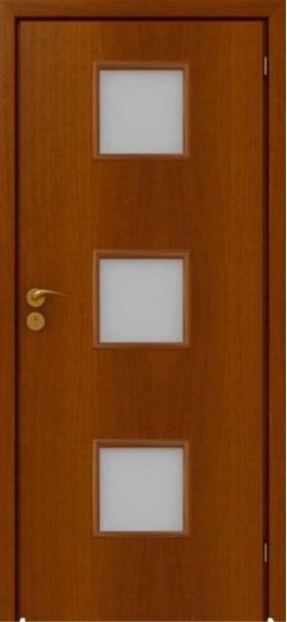 Двери межкомнатные Геометрия 3.3