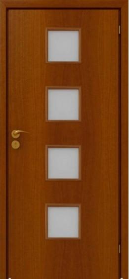 Двери межкомнатные Геометрия 4.4