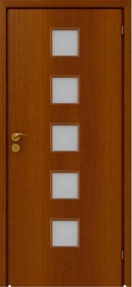 Двери межкомнатные Геометрия 5.5