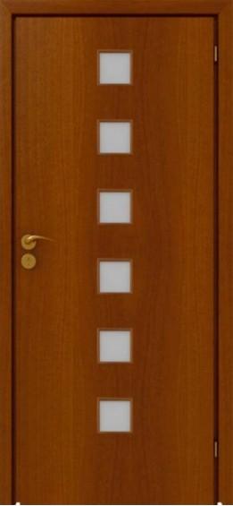 Двери межкомнатные Геометрия 6.6