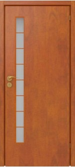 Двери межкомнатные Гордана 1.1