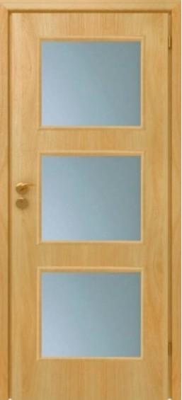 Двери межкомнатные Идея 3.3