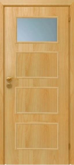 Двери межкомнатные Идея 4.1