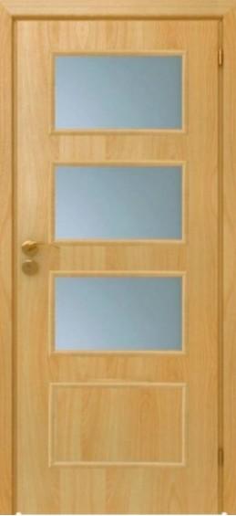 Двери межкомнатные Идея 4.3
