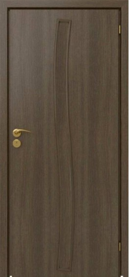 Двери межкомнатные Купава 2.0