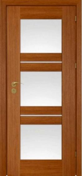 Двери межкомнатные Лада-Концепт 3.3