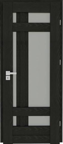 Двери межкомнатные Лада-Лофт 4.1