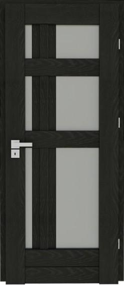 Двери межкомнатные Лада-Лофт 5.1
