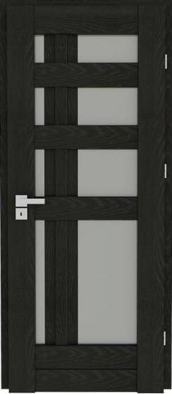Двери межкомнатные Лада-Лофт 6.1
