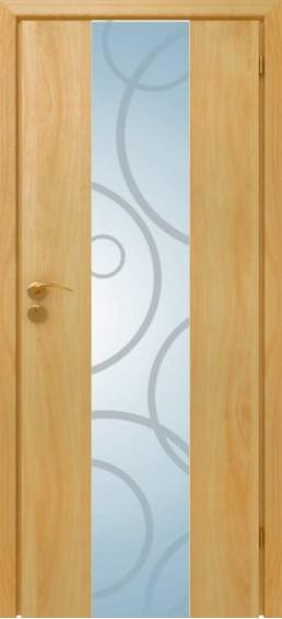Двери межкомнатные Лайн 7